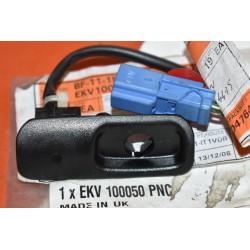 Indicatore di sicurezza del pulsante della soglia