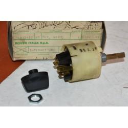 Interruttore riscaldamento motore