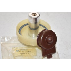 Tappo e sensore del serbatoio del liquido dei freni