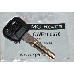 Chiave grezza Rover