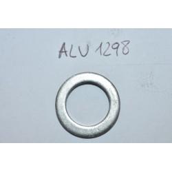 Rondella di tenuta in alluminio
