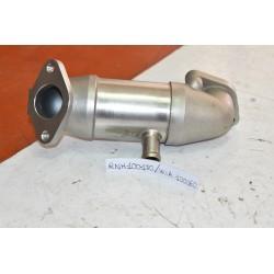 Gruppo radiatore-ricircolo gas di scarico