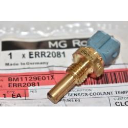 Sensore temperatura olio