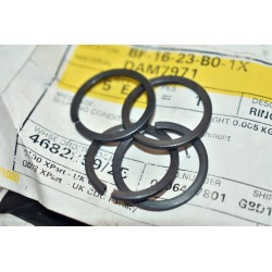 Cambio manuale ad anello