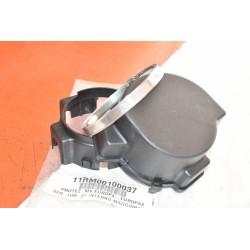Protezione esterna per serbatoio toroidale