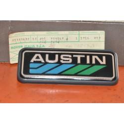 Emblema Austin Rover