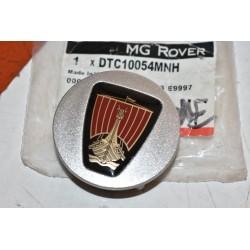 Emblema MG Rover