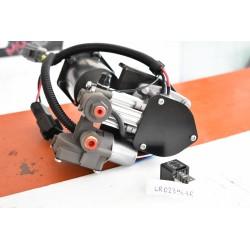 Compressore sospensioni pneumatiche